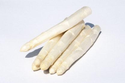 Spargel Weiß Solo Plus